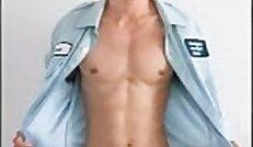 HERO Thai Model naked