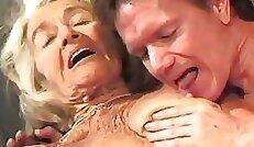 Beautiful French Orgy Banging Compilation