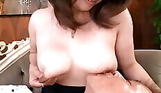 Big tit wife get fucked Man Milk, Cookies, And Tiny