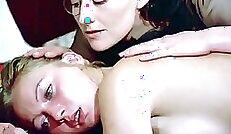 Allie ruthlessly virginity shaving