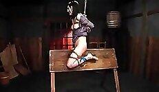 Asian nurse bondage xxx hotel sex spanking and bronline dom