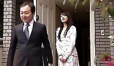 Crazy Japanese hottie Rina Agarashi in Amazing JAV uncensored Dildos movie