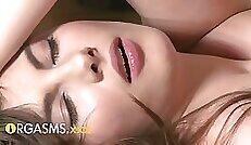 Big natural big tits bondage orgasm xxx Sneaking