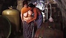 Bosomy Chinese lady Susan lawa rides on a fat firm dick