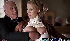 Mature Lady like to Ride Huge long hard Cock Like A Star On Cam vid 21